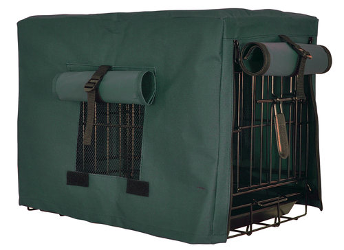 Cage protective Canvas 49 cm