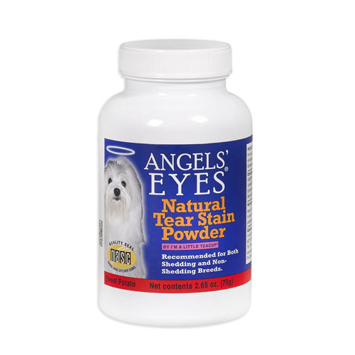 Angels' Eyes Natural Tear Stain Powder Sweet Potato