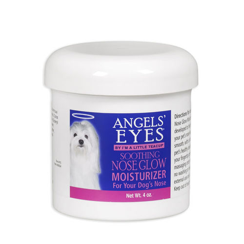Angels' Eyes Soothing Nose Glow Moisturizer Kuonorasva