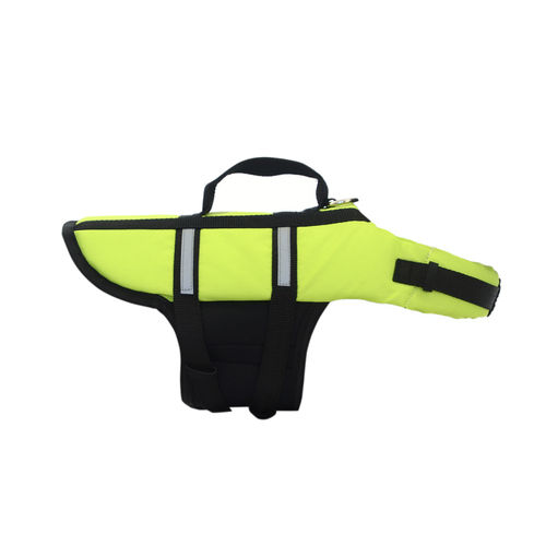 Life jacket for a dog - Peipus