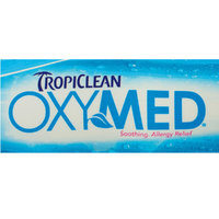 TropiClean OxyMed Medicine Conditioner