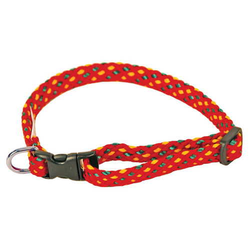 Alac Puppy Collar Red