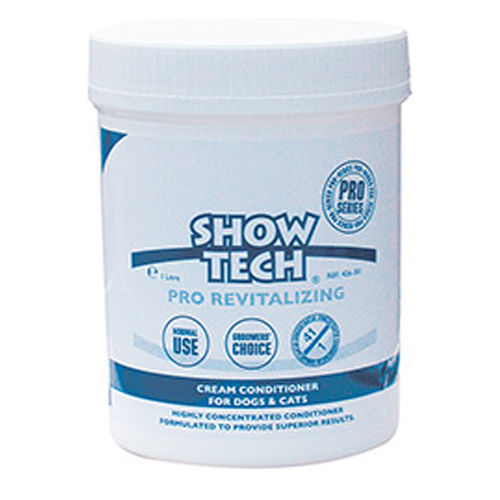 Show Tech Pro Revitalizing Conditioner 1L
