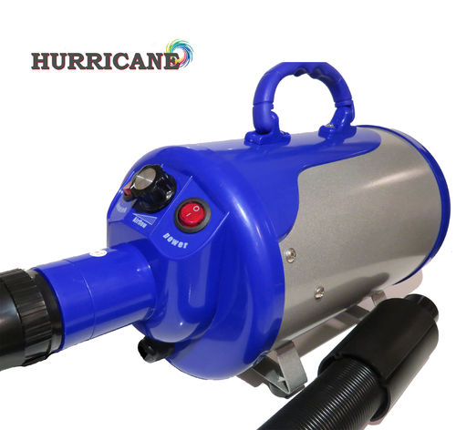 HURRICANE STYLE Professional Pet Dryer