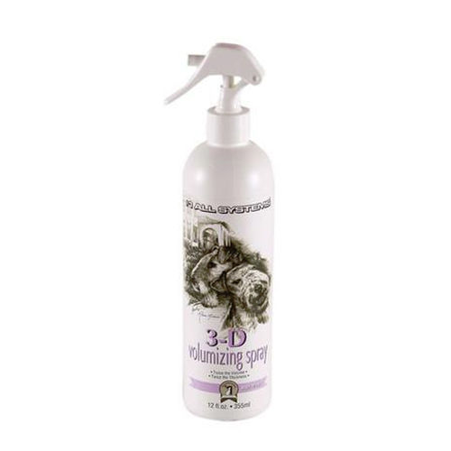 # 1 All Systems 3D Volumizing Spray
