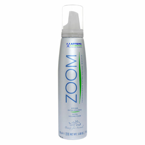 Artero Zoom Extra Volume Mousse