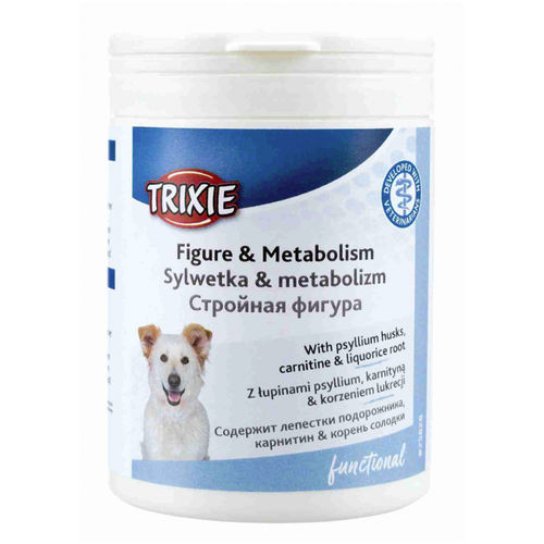 Trixie Figure & Metabolism Supplement