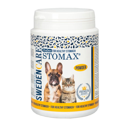 Stomax Intestinal Wellbeing 63 g