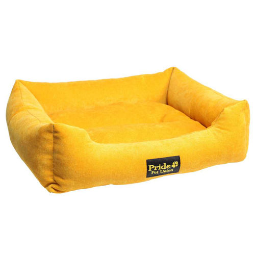Pride Gold Dog Bed