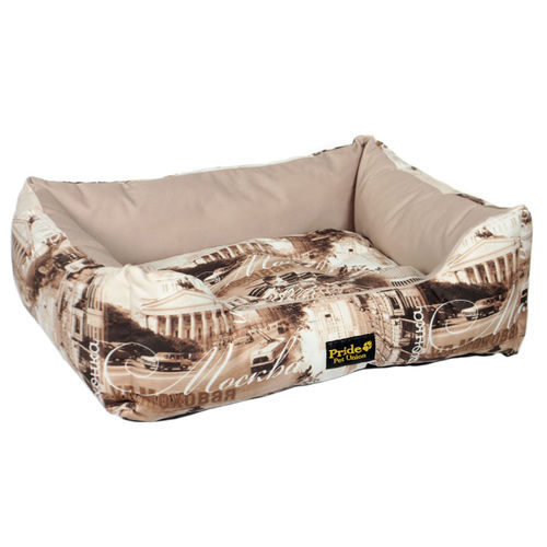 Pride Moscow Dog Bed