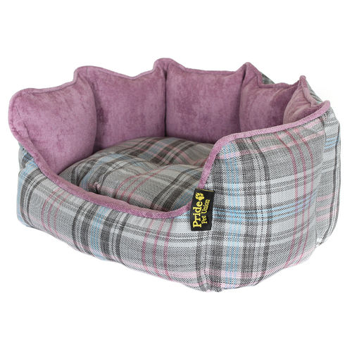 Pride Sakura Dog Sofa