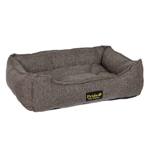 Pride Provence Coffee Dog Bed