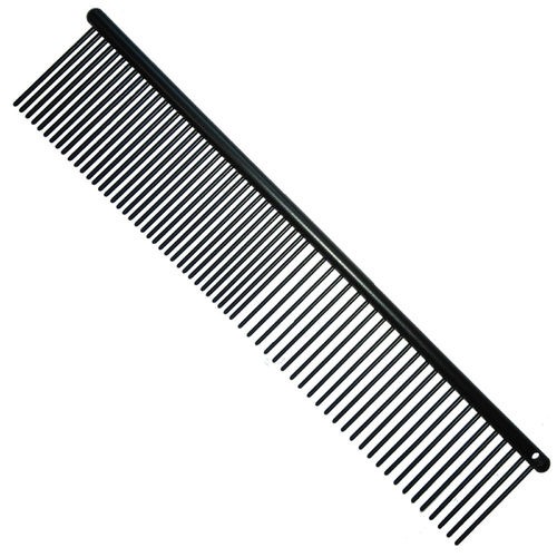 Groom Professional Anti-Static Fine/Coarse Comb