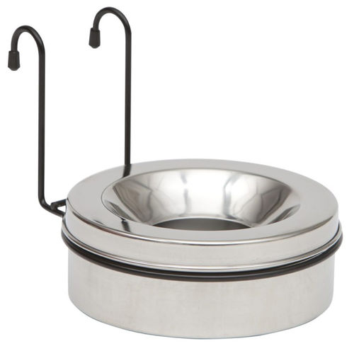 VarioCage Water Bowl Stainless Steel