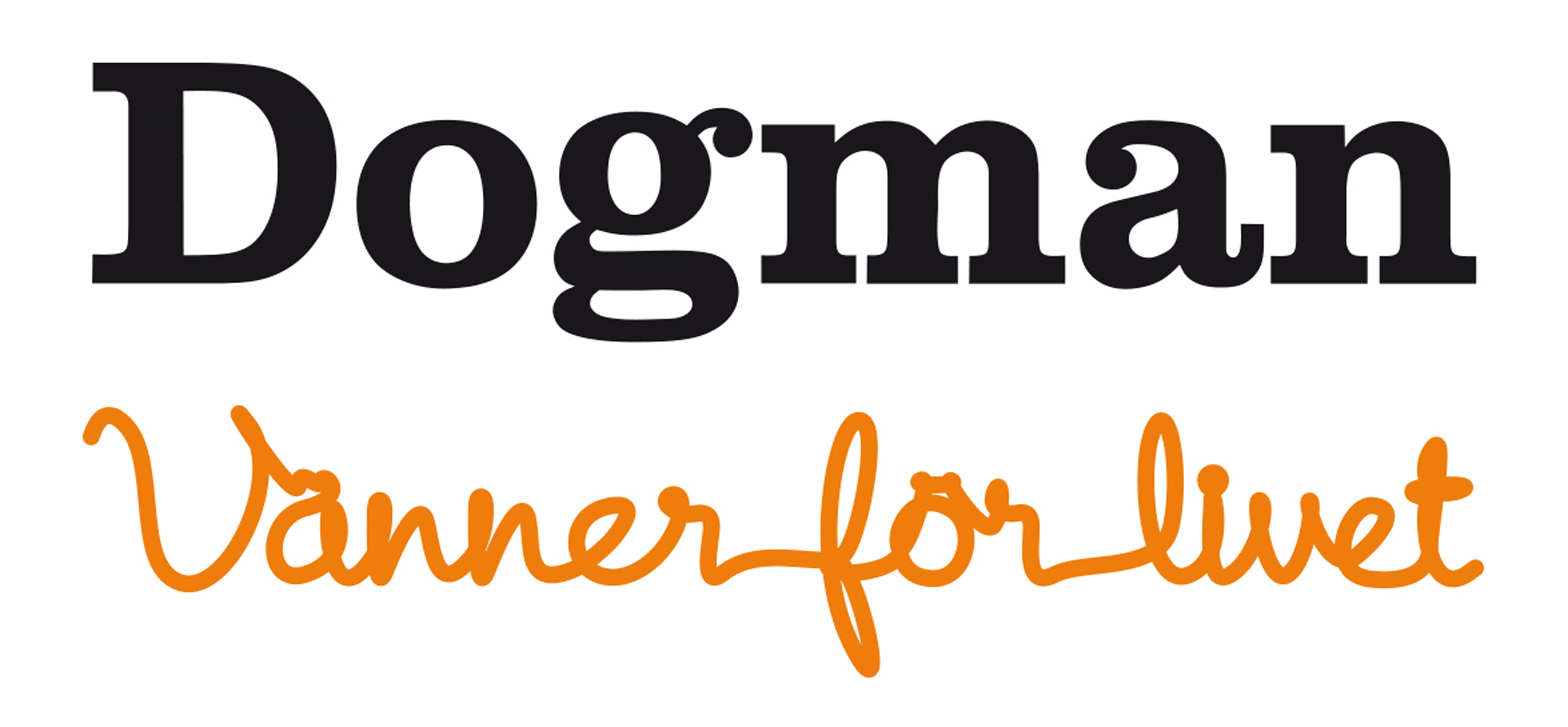 DOGMAN_-logo